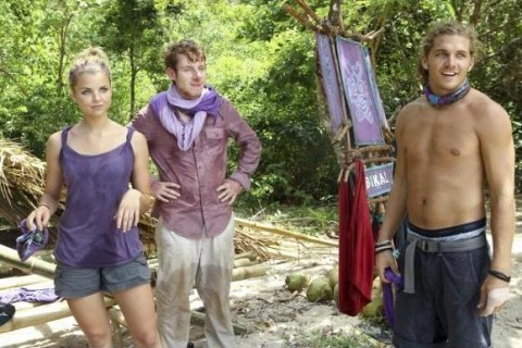 SurvivorCaramoan-Premiere