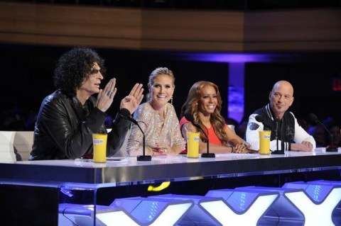 America's Got Talent 2013 Spoilers: First Look At Season 8 (VIDEO)