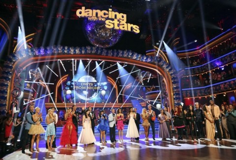 want to know what happened on the Dancing with the Stars 2013 Results