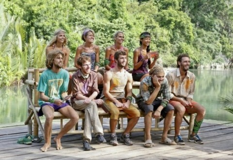 Survivor Caramoan 2013 - Episode 11