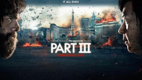 Hangover Part III Sneak Peek