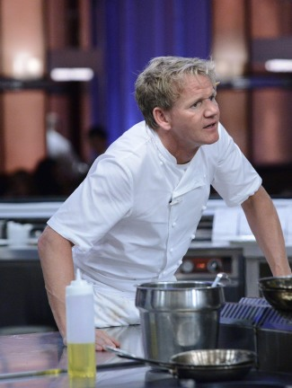 Who Won Hell's Kitchen 2013 Season 11 Tonight? – 7/25/2013