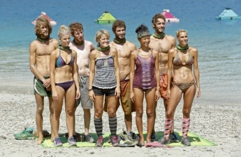 Survivor 2013 - Episode 12