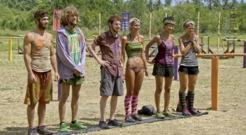 Survivor 2013 - Episode 13 Preview
