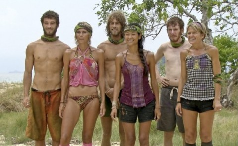 Survivor Caramoan 2013 - Episode 13 Preview