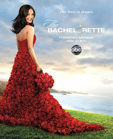 The Bachelorette 2013 Premiere