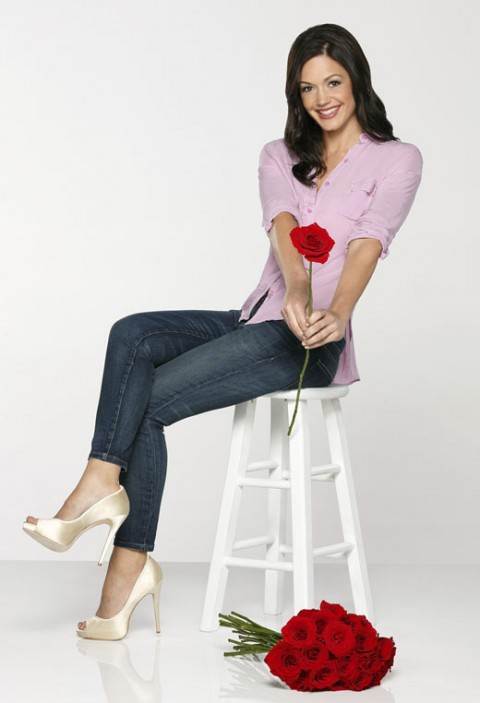 The Bachelorette Desiree Hartsock