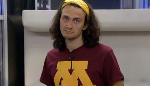 Big Brother 2013 Spoilers - McCrae Olson