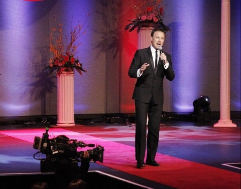 The Bachelor 2015 Spoilers - Chris Harrison