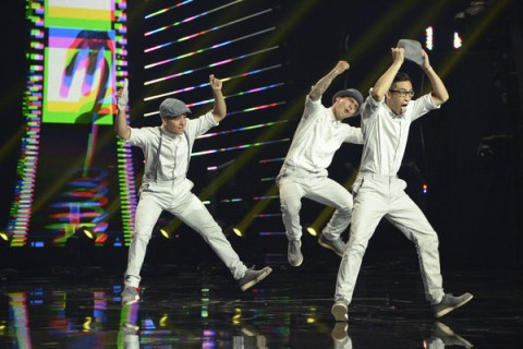 Of the 12 acts that performed on America's Got Talent Season 8 last