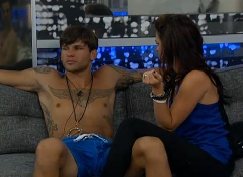 Big Brother 2013 Spoilers - Episode 5