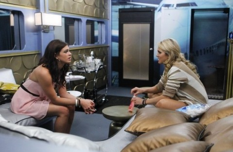 Big Brother 2013 Spoilers - Episode 8