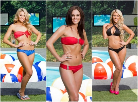 Big Brother 2013 Spoilers - Week 4 Nominees