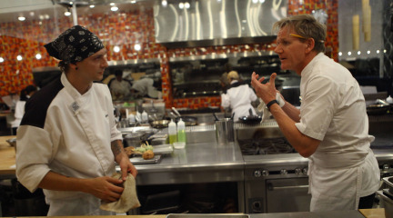 Hell S Kitchen The One Where No One Went Home