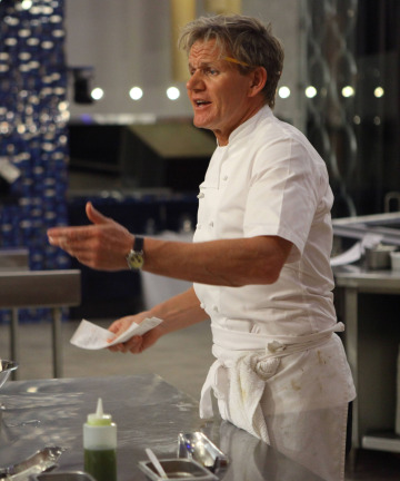 Hell's Kitchen 2013 - Episode 20 Preview