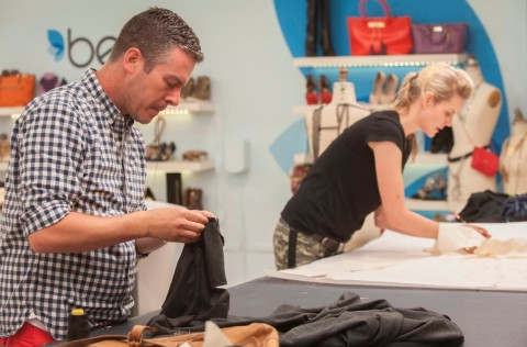 Project Runway Season 12 - Episode 2