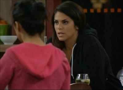 big brother 2013' addresses rumors, Amanda zuckerman was set up to win