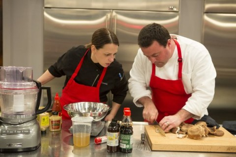 Top Chef Masters - Season 5
