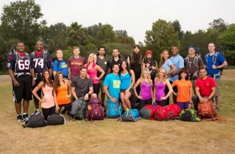 Amazing Race Season 23 Cast