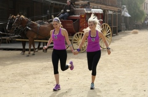 Amazing Race Season 23 - Premiere Preview