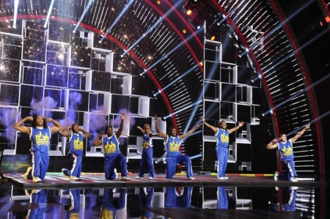 America's Got Talent 2013 Spoilers: Chicago Boyz Impress Again