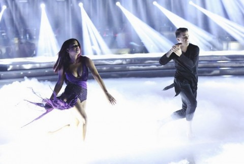 Dancing with the Stars 2013 Spoilers - Christina and Mark