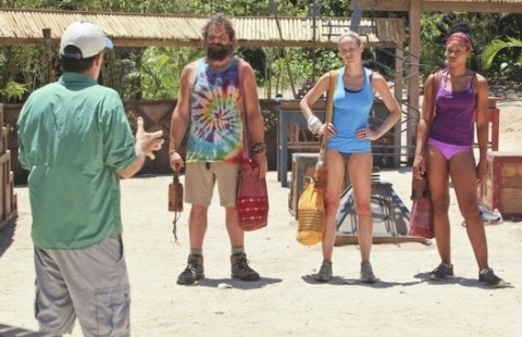 Survivor 2013 Season 27 Spoilers - Episode 2