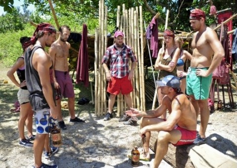 Survivor 2013 Season 27 Spoilers - Episode 2 Preview