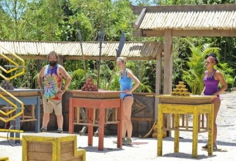 Survivor Season 27 Spoilers - Episode 2 Results