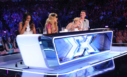 The X Factor USA 2013 Season 3 - Premiere