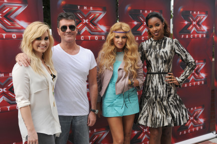 The X Factor USA 2013 Spoilers - Premiere