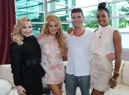 The X Factor USA Season 3 Spoilers - Final Auditions