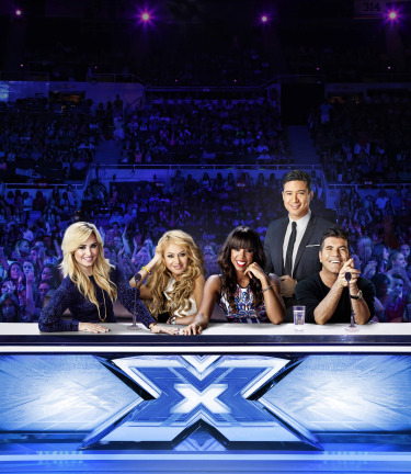 X Factor USA Season 3 Judges