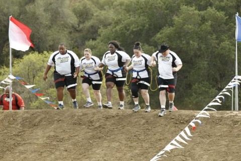What do you think of the results on The Biggest Loser 2013 last night