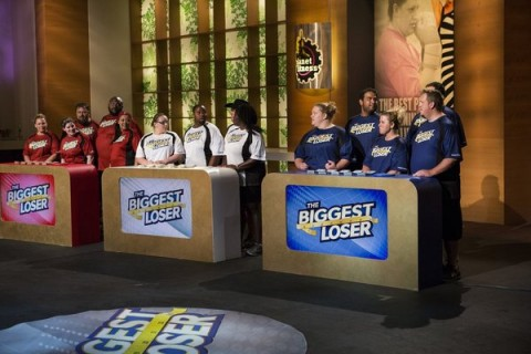 The Biggest Loser - Season 15