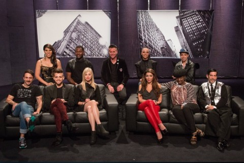 Project Runway All Stars Season 3 Cast