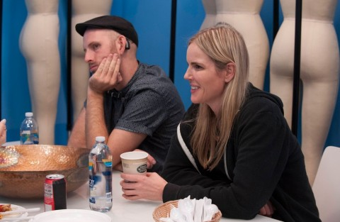 Project Runway Season 12 Spoilers - Week 13