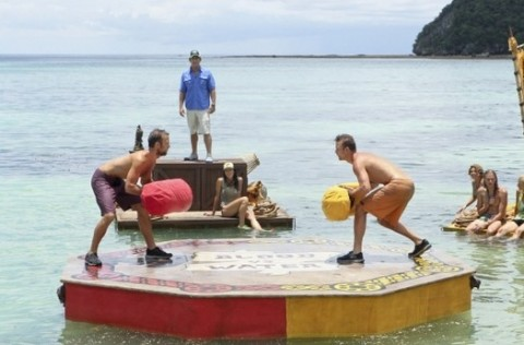Survivor 2013 Season 27 Spoilers - Week 3