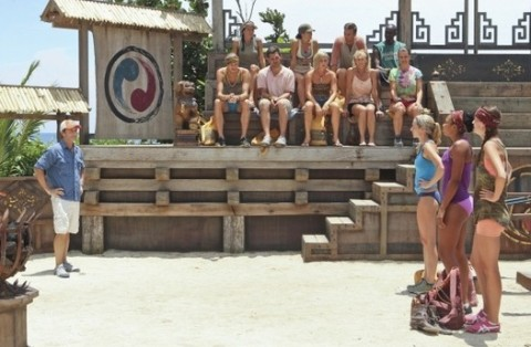Survivor 2013 Season 27 Spoilers - Week 3 Results