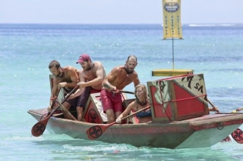 Survivor 2013 Season 27 Spoilers - Week 4