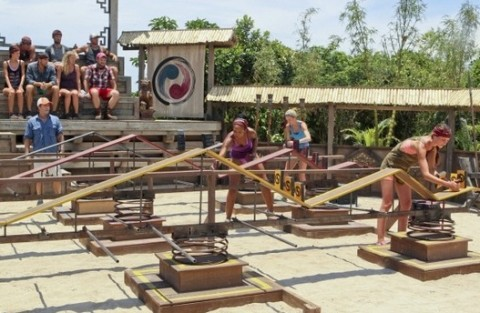 Survivor 2013 Season 27 - Week 3 Preview