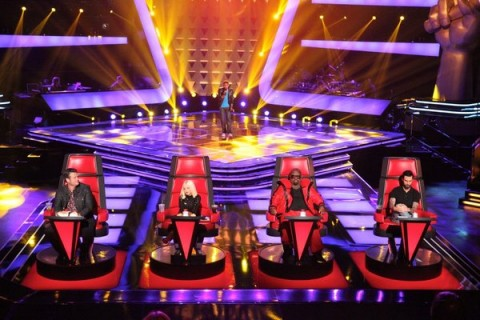 The voice usa 2013 auditions full episode - Bonel balingit movies