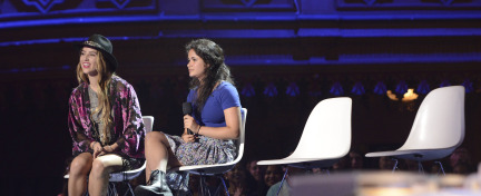 The X Factor USA 2013 Spoilers - Four Chair Challenge