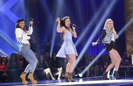 The X Factor USA 2013 Spoilers - Group Results