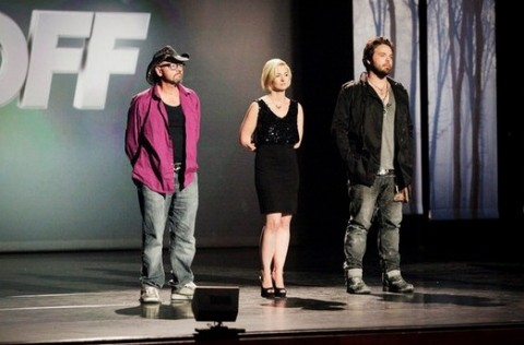 Face Off 2013 Season 5 Winner