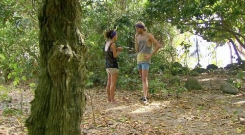 Survivor 2013 Spoilers - Preview Week 11