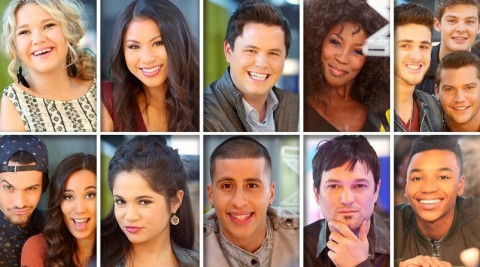 The X Factor 2013 Season 3 Spoilers - Top 10