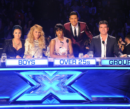 The X Factor USA 2013 Spoilers - Top 12 Predictions