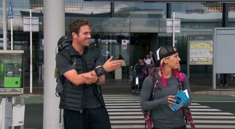 Amazing Race 2013 Live Recap: Finale – The Season 23 Winner Is…