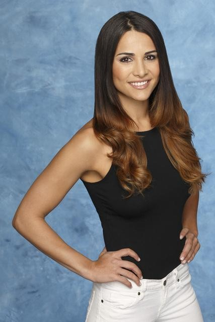 The Bachelor 2014 Spoilers: Juan Pablo Picks Final Four Women!